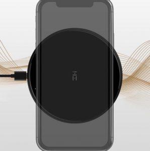 Беспроводная зарядка xiaomi wireless charger
